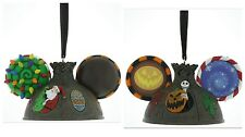 Disney World, Nightmare Before Christmas Ear Hat Ornament. Brand new with tags.