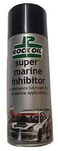 Rock Oil Super Marine Inhibitor Oil Spray Fogging Laying Up Oil