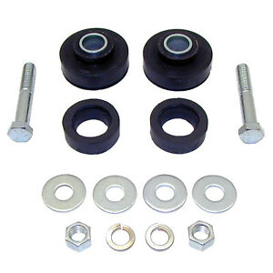 Radiator Support Bushing/ Bolt Kit, 4020-326-67S