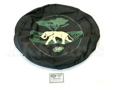 Land Rover Discovery LRN50230 Elephant Soft Vinyl Spare Tire Cover Genuine New
