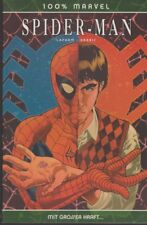 Spider-Man Mit Grosser Kraaft 100% Marvel Band 38 Narvel Comics 2008