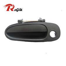 For 93-97 Geo Prizm Toyota Corolla RAV4 Outside Exterior Front Left Door handle