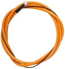 SHADOW CONSPIRACY LINEAR BRAKE CABLE BMX BIKE FIT SUBROSA CULT SE HARO ORANGE