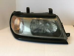2000 - 2004 Mitsubishi Montero Sport Head Light Lamp Assembly Right Passenger