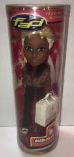 Dollhouse Fad Doll New 2001 Fashion Attitide Dolls Sababa Toys