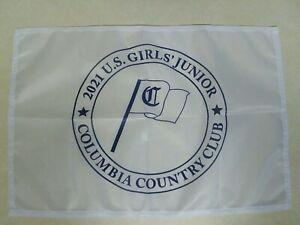 US Girls Junior Championship Columbia Country Club Rose Zhang open ryder lpga