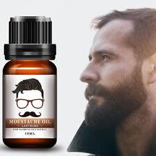 Beard Oil Facial Grooming Moisturizing Nourishment Oil Nursing Growth ALL Natura