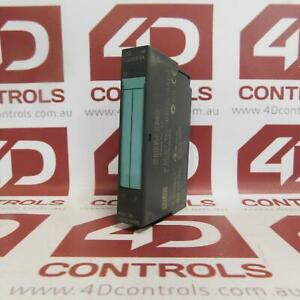 6ES7 132-4BB00-0AB0 | Siemens | Simatic ET200 Digital Output Module 2 Point -...