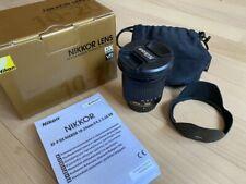 Nikon Nikkor AF-P 10-20mm G VR Objektiv