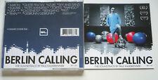 PAUL KALKBRENNER - Berlin calling - Soundtrack-CD