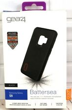 Gear4 Samsung Galaxy S9 Battersea Black Cover Case