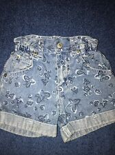Levi's Girl's Size 2T Shorts