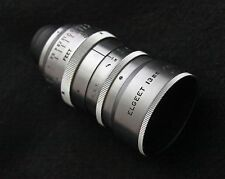 Elgeet 13mm F1.5 Cine & Digital Camera Wide Angle Lens In Kodak S-Mount