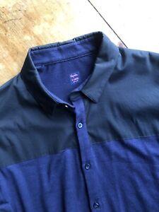 Rapha Cycling City Riding Merino Long Sleeved Shirt XL