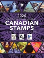Unitrade 2020 Specialized Catalogue of Canadian Stamps - Retail $53.95