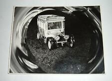 Very Rare Corgi Publicity Photo, Rolls Royce Silver Ghost, - Superb Mint