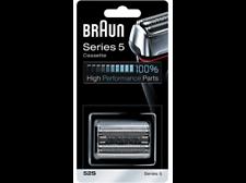 Accesorios Braun para afeitadoras