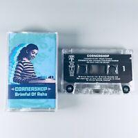 Cornershop - Brimful Of Asha (1998) Cassette Tape Single - Play Tested