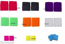Neon UV Farbe Schweissbänder Armbänder Sets Mit 2