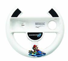 Mario Kart 8 Racing Wheel Nintendo Wii U by PowerA