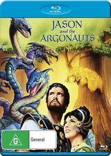 Jason And The Argonauts (Blu-ray, 2016)