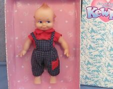 Rose O'Neill's Original Kewpie Doll in Box (As A Fisherman)