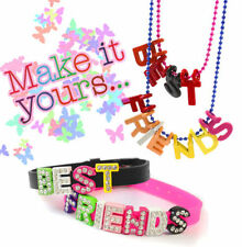 Stainless Steel Letters, Numbers Words Fashion Necklaces & Pendants