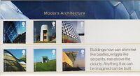 GB Presentation Pack 385 2006 Modern Architecture