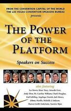 NEW The Power of the Platform By Jack Canfield Paperback Free Shipping