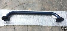 Grab Rail Twyford Metal Support Hand Bath Shower Doorways Elderly Disabled 59cm