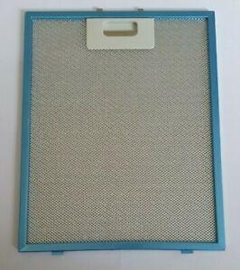 T1088 Cooker Hood Metal Mesh Grease Aluminium Filter 239x298mm 324x30cm