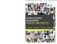 Human Resource Management: Strategy and Practice ISBN978-0-17-023366-8