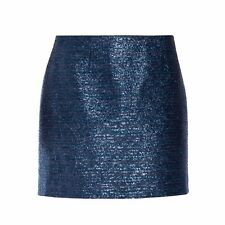 VICTORIA BECKHAM Mini skirt S SIZE IT 40, UK 8 NEW WITH TAGS