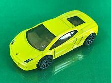 Hot Wheels Lamborghini Gallardo 5 Pack Exclusive 1/64 Diecast Mint BX24 LV3 JH