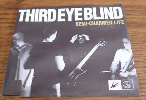 Maxi-CD Third Eye Blind - Semi-Charmed Life