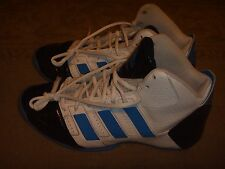 Adidas Commander Time Dunkan Mens Size 6