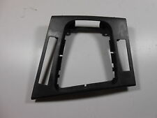 BMW 3 SERIES E46 98-07- GEARSTICK SURROUND TRIM / GEAR LEVER CENTRE PANEL COVER