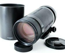 Quasi Mint Tamron Af 200-400mm F/5.6 Ld 75DN Zoom Lenti per Nikon da Giappone