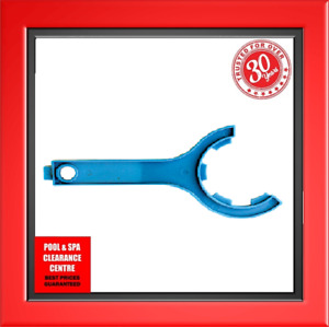 CAP SPANNER FOR CHEMICAL DRUM