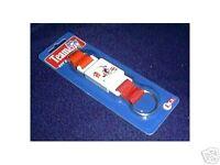 Tampa Bay Buccaneers Snap Key Ring OLD LOGO
