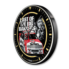 VK COMMODORE PETER BROCK BATHURST WINNER 1984   WALL CLOCK LTD