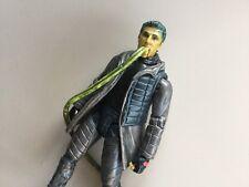 2000 ToyBiz X-Men Movie Figure - Toad - Marvel Wolverine Toy