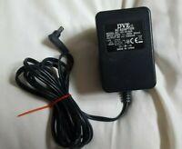DVE ADAPTOR model DV-91AUK 9V 1000mA 50Hz  Power Supply