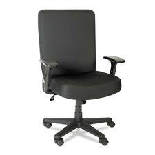Alera Xl Series Big And Tall High Back Task Chair Black Cp110 New