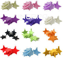 INERRA® Star Balloon Weights for Helium Balloons - Colour & Pack Size Options
