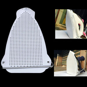 Iron Shoe Plate Cover Protector protects your iron for long-lasting use FadODLBE
