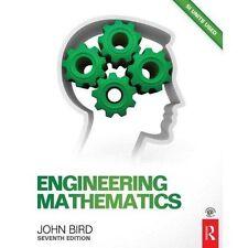 Engineering Mathematics, Bill Boo, Good, Paperback