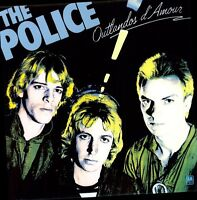 The Police - Outlandos D'amour [New Vinyl] UK - Import