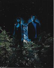Phantogram Josh Carter & Sarah Barthel band REAL hand SIGNED 8x10 Photo #4 COA