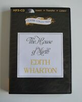 The House of Mirth: Edith Wharton - Unabridged Audiobook MP3CD